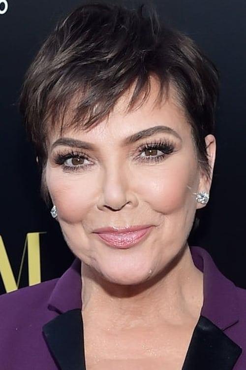 Kép: Kris Jenner színész profilképe