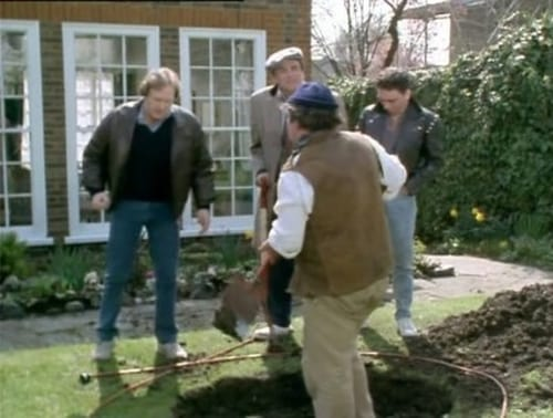 Minder 1985 Amazon Video: Season 6 – Episode Give Us This Day, Arthur Daley's Bread
