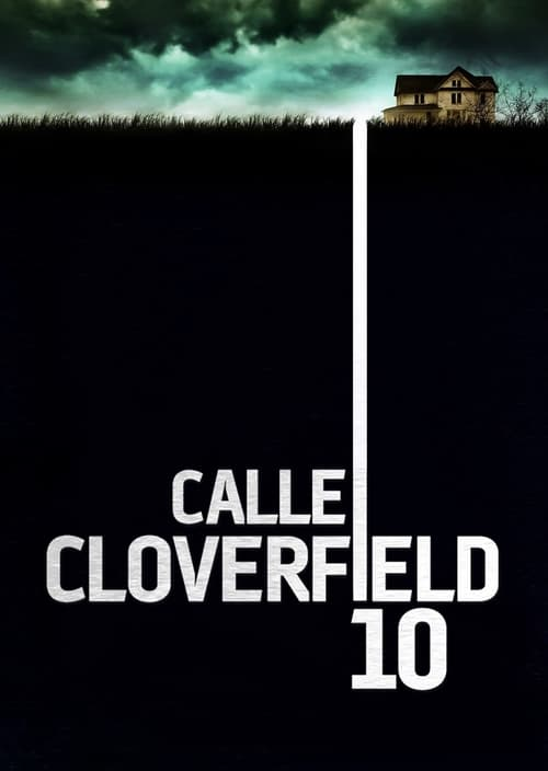 Image Calle Cloverfield 10 HD Online Completa Español Latino