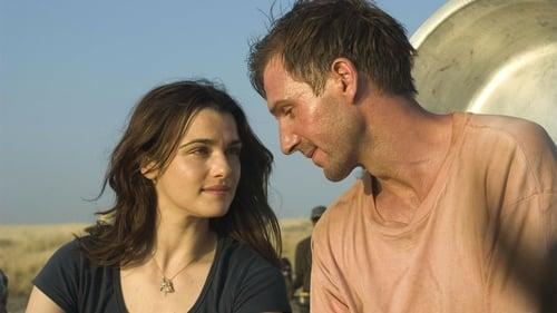The Constant Gardener (2005) English Movie Bangla Subtitle