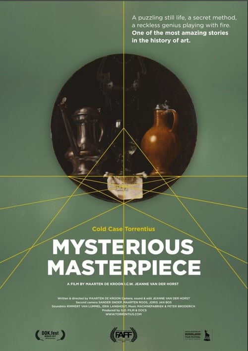 Mysterious Masterpiece: Cold Case Torrentius (1970)
