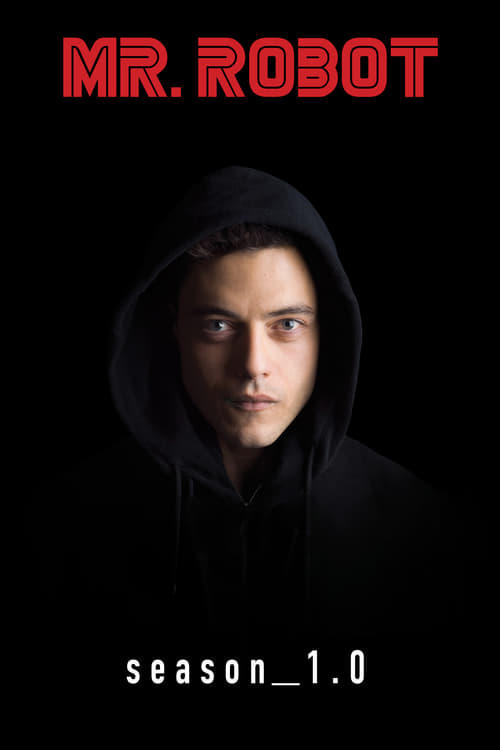 Watch Mr. Robot Season 1 in English Online Free