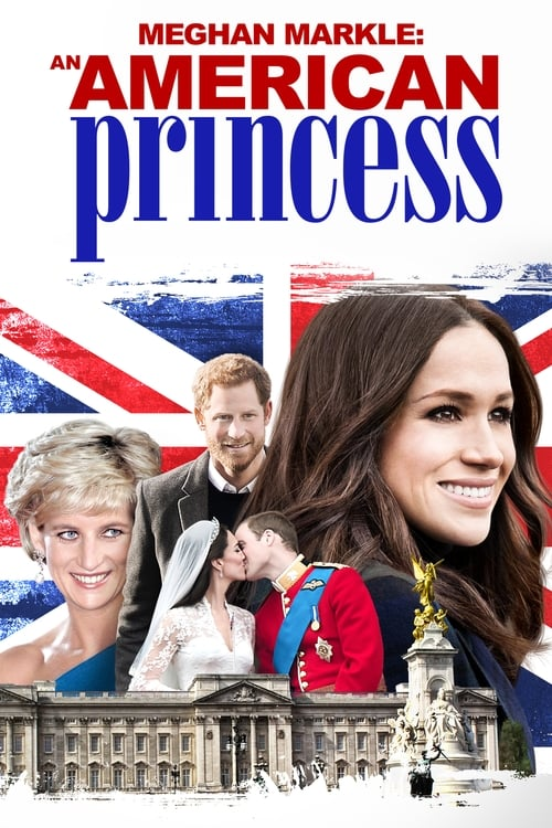 Mira Meghan Markle: An American Princess Con Subtítulos