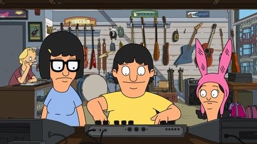 Bob's Burgers - Season 10 - Episode 11: Drumforgiven