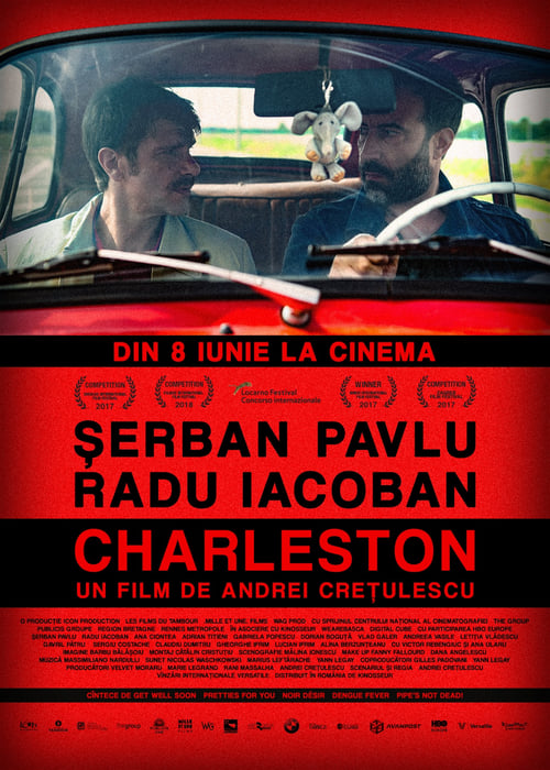 Voir $ Charleston Film en Streaming HD