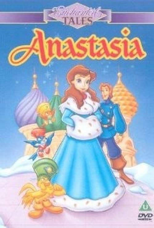 Enchanted Tales of Anastasia Streaming VF