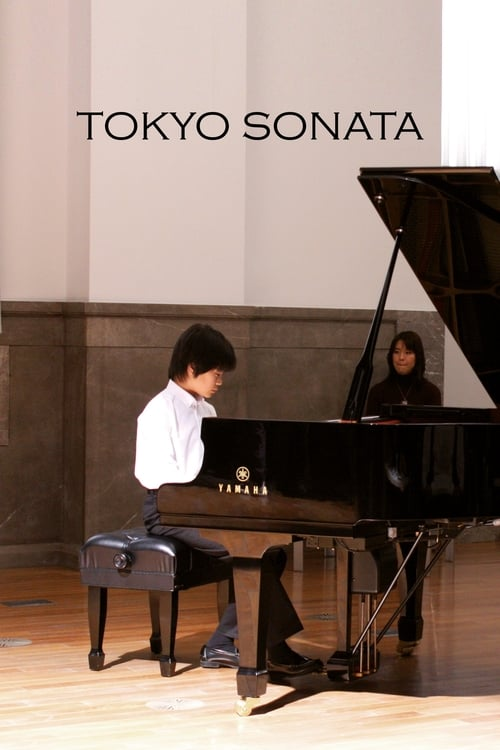 Largescale poster for Tokyo Sonata