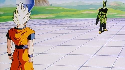Os Novos Poderes de Goku e Gohan
