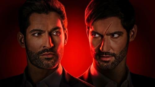 Lucifer Saison 4 Épisode 7