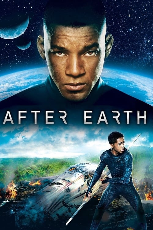 Streaming After Earth (2013) Best Quality Movie