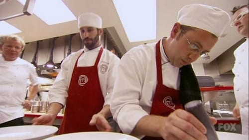 MasterChef: Season 2 – Episode Top 6 Compete