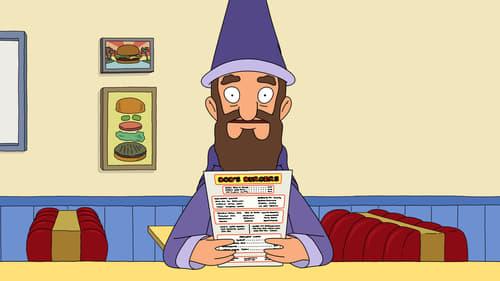 Bob's Burgers - Season 8 - Episode 9: Y Tu Ga-Ga Tambien