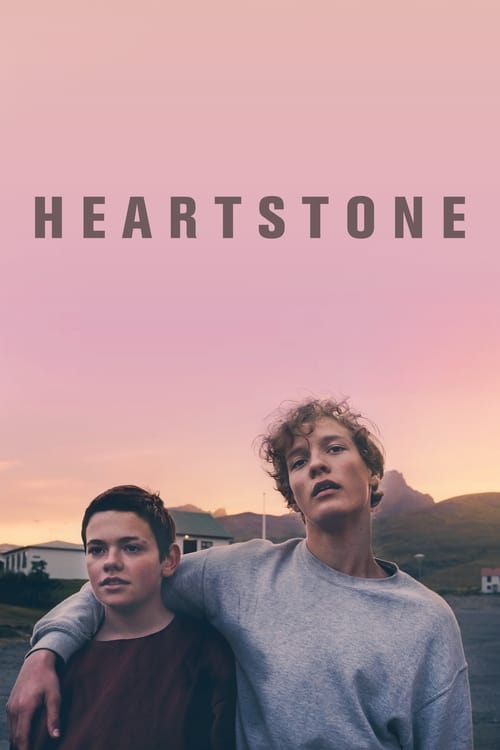 Largescale poster for Heartstone