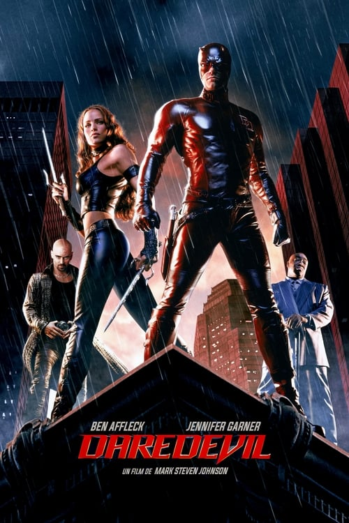 Visualiser Daredevil (2003) streaming reddit VF