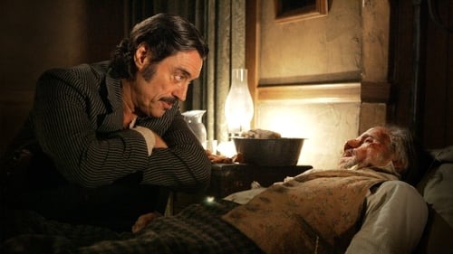 Deadwood - Season 3 - Episode 1: Tell Your God To Ready For Blood