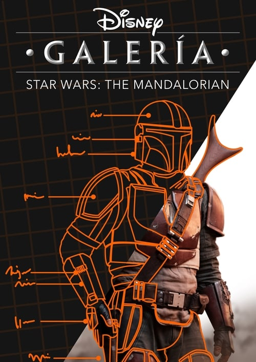 Image Galeria Disney Star Wars The Mandalorian