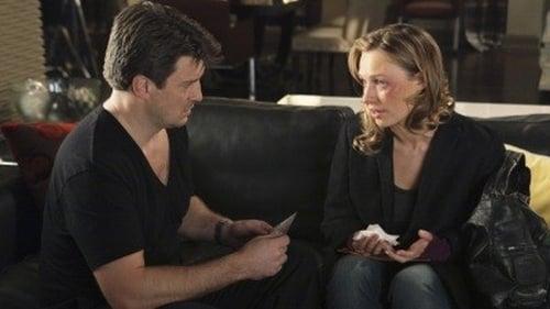 castle - Season 2 - Episode 9: Love Me Dead