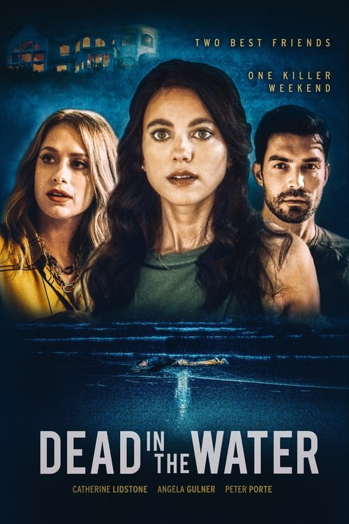 Image Dead in the Water HD Online Completa Español Latino