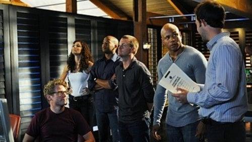 NCIS: Los Angeles: Season 1 – Episod Killshot