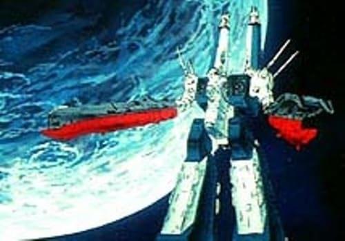 Macross 1983 Hd Tv: Season 1 – Episode Blue Wind