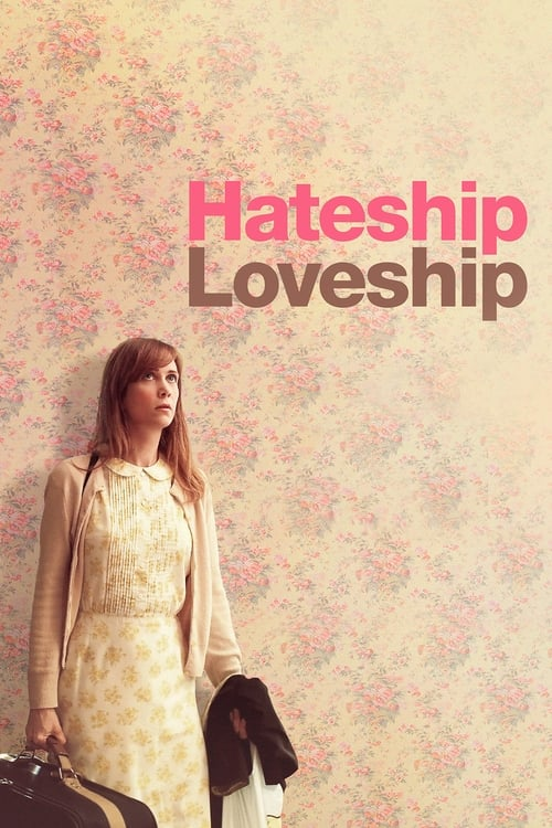Largescale poster for Hateship Loveship