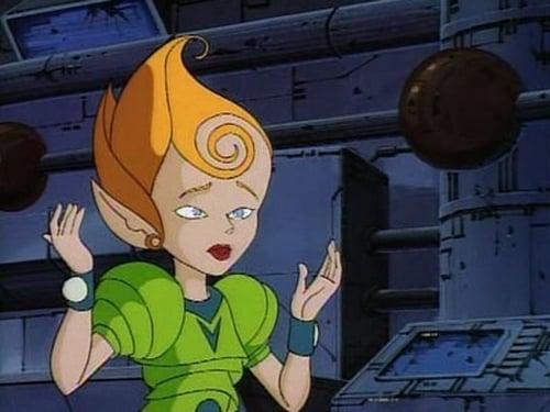Teenage Mutant Ninja Turtles 1993 Amazon Video: Season 7 – Episode Attack of the Neutrinos
