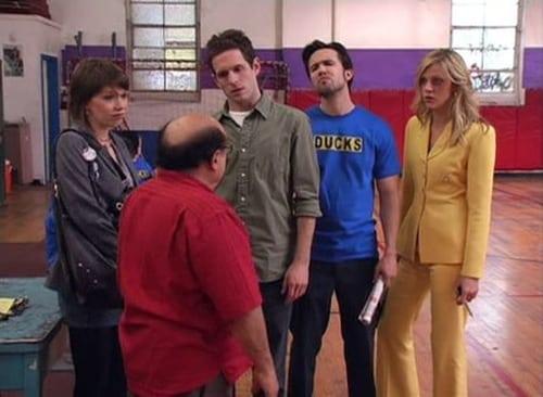 It's Always Sunny in Philadelphia - Season 2 - Episode 6: The Gang Gives Back