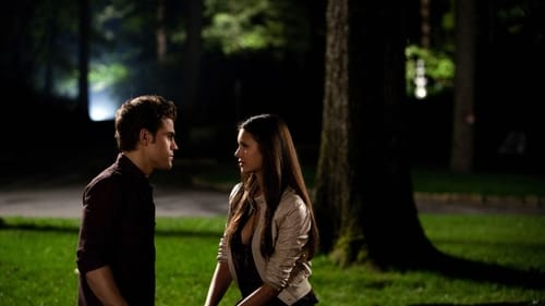 The Vampire Diaries - Season 1 - Episode 2: The Night of the Comet