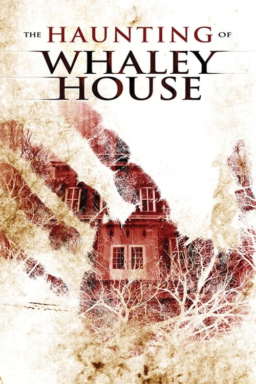 The Haunting of Whaley House (2012) Poster