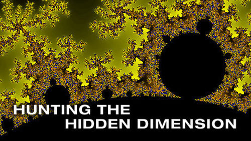 NOVA: Season 36 – Episode Hunting The Hidden Dimension