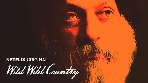 Εικόνα της σειράς Wild Wild Country