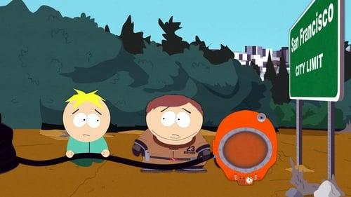 South Park - Season 10 - Episode 2: Smug Alert