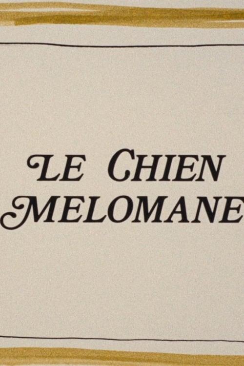 [VF] Le Chien mélomane (1973) streaming vf