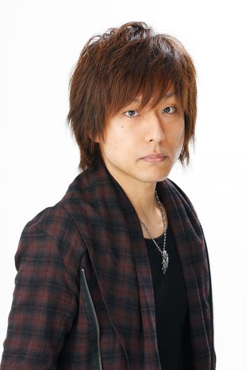 Jun'ichi Yanagita