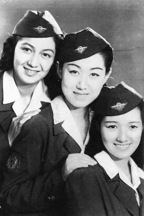 Three Women of the North (1945)