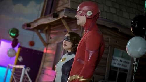 Assistir The Flash S05E17 – 5×17 – Dublado