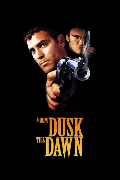 Subtitles From Dusk Till Dawn (1996) in English Free Download