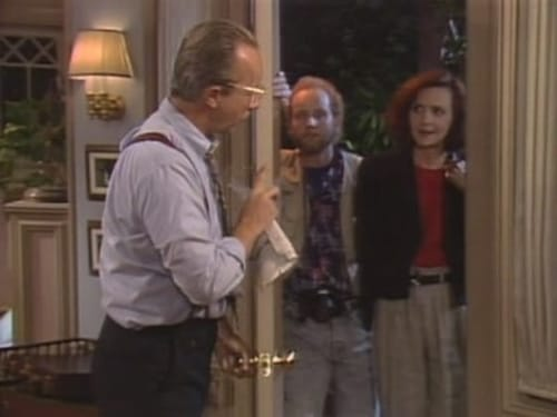 Alf 1990 Tv Show: Season 4 – Episode Lies