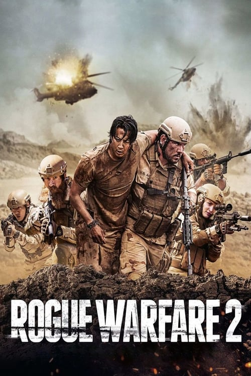 Watch Rogue Warfare: The Hunt (2019) Movie Free Online