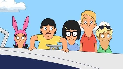 Bob's Burgers - Season 9 - Episode 17: What About Blob?