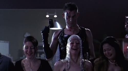 Beyond the Limits (2003) Online Sa Prevodom