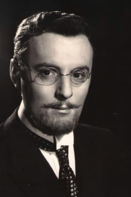 Manolo Fábregas