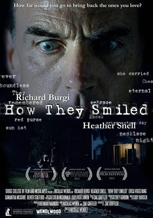 How They Smiled