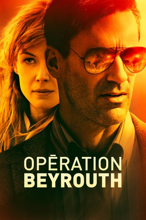 [720p] Opération Beyrouth (2018) streaming Youtube HD