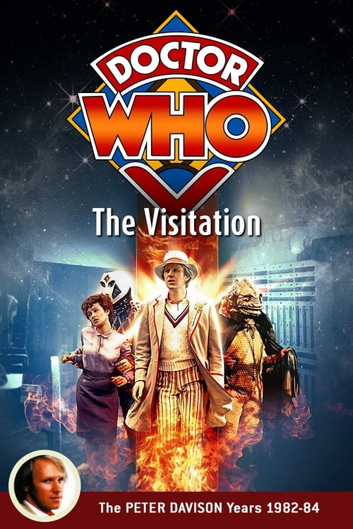 Mira Doctor Who: The Visitation Completamente Gratis