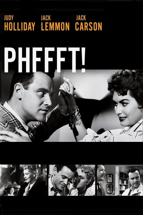 Assistir Phffft! Online