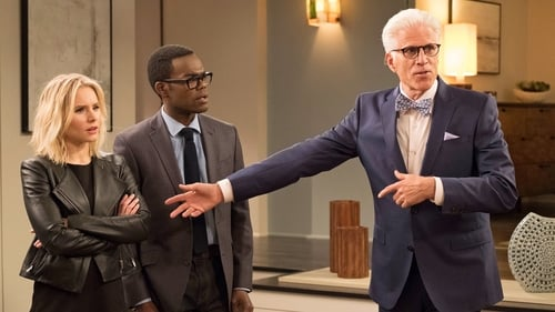The Good Place: Season 2 – Épisode Everything Is Great!