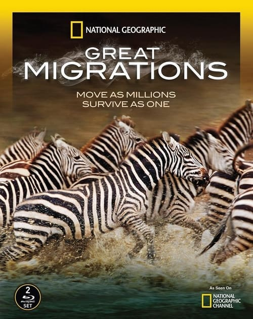 Largescale poster for Great Migrations