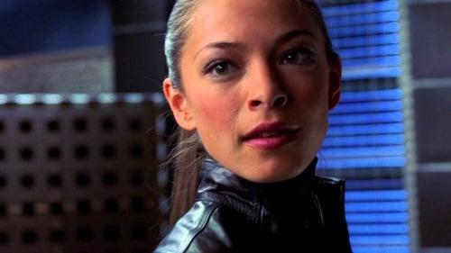 Smallville - Season 7 - Episode 7: wrath