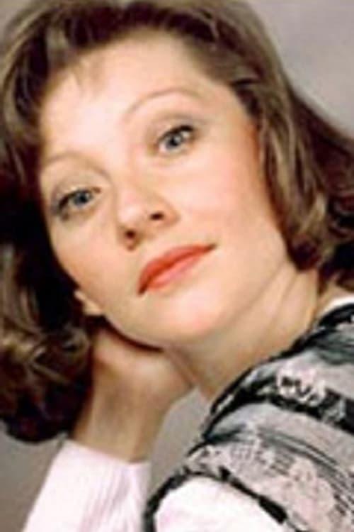 Nadezhda Ozerova